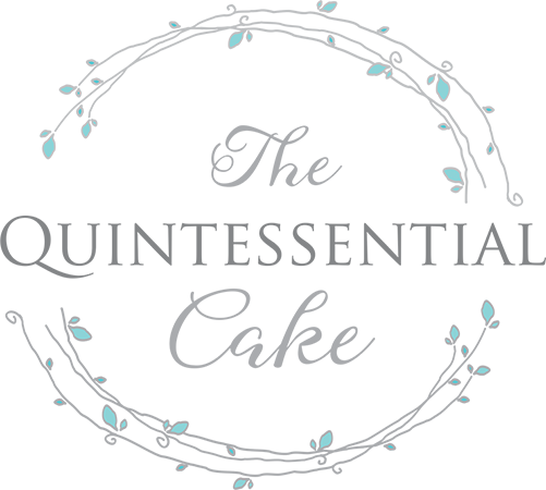 The Quintessential Cake | Chicago | Luxury Wedding Cakes