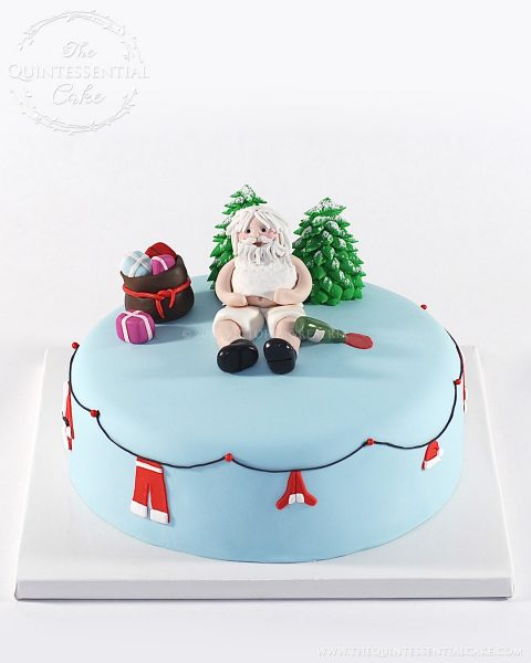 """The Day After Christmas"" 