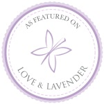 Featured on Love & Lavender | The Quintessential Cake | Chicago | Luxury Wedding Cakes