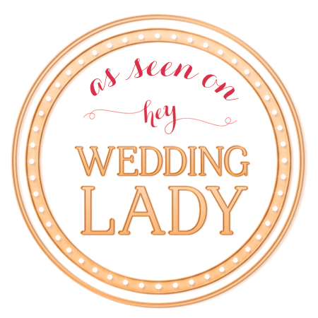 Featured on Hey Wedding Lady | The Quintessential Cake | Chicago | Luxury Wedding Cakes