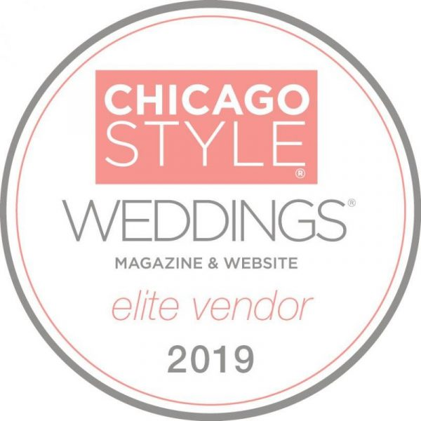Chicago Style Weddings Elite Vendor | The Quintessential Cake | Chicago | Luxury Wedding Cakes